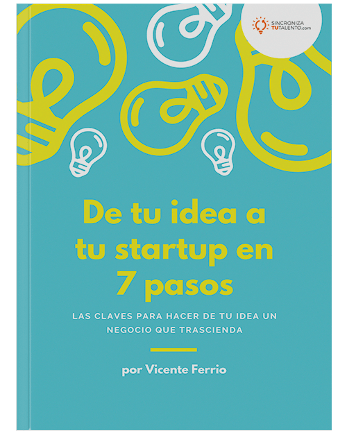manual 7 pasos start up